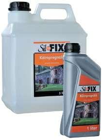 Silfix köimpregnáló 1 liter