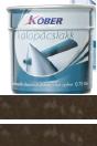 Köber Kalapácslakk csokoládébarna 0,75 liter